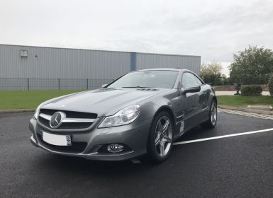 Acheter Mercedes SL 500 Pack AMG Occasion