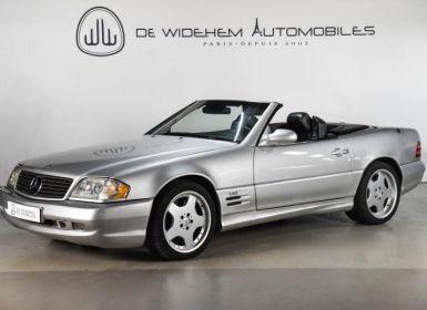 Achat Mercedes SL 600 V12 Occasion