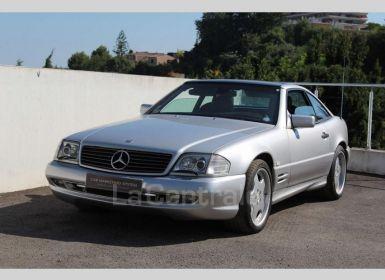Achat Mercedes SL AMG 60 AMG BVA Leasing