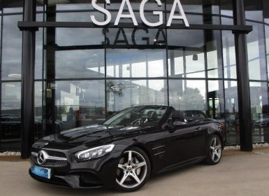 Acheter Mercedes SL Classe 400 9G-Tronic Occasion