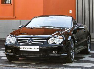 Achat Mercedes SL CLASSE II (R230) 55K Roadster AMG BA Occasion