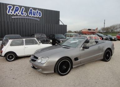 Vente Mercedes SL CLASSE (R230) 350 ROADSTER Occasion
