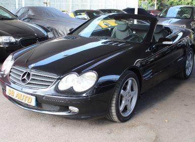 Acheter Mercedes SL CLASSE (R230) 350 ROADSTER BA Occasion