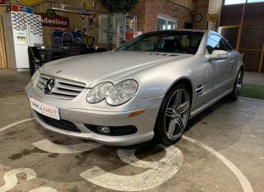 Vente Mercedes SL CLASSE ROADSTER 500 A Occasion
