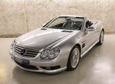 Vente Mercedes SL II 55 AMG 500 BVA Leasing