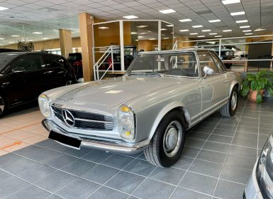 Vente Mercedes SL Mercedes-Benz 250 SL Pagode (W113) Occasion