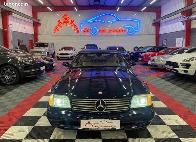 Mercedes SL Mercedes-Benz SL500 AMG R129 Edition Sport Occasion