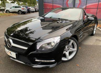 Vente Mercedes SL (R231) 350 7G-TRONIC + Occasion