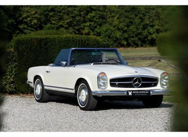Achat Mercedes SL SL 280 Pagode Occasion