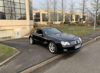 Achat Mercedes SL SL 500 Occasion