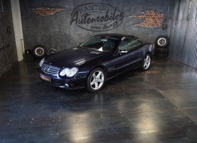 Vente Mercedes SL SL 500 Occasion