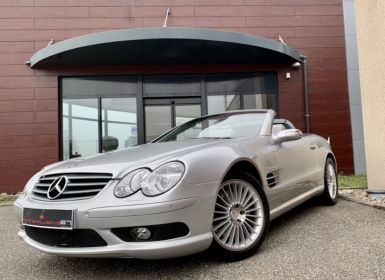 Voiture Mercedes SL SL 500 PACK AMG 7G-TRONIC Occasion