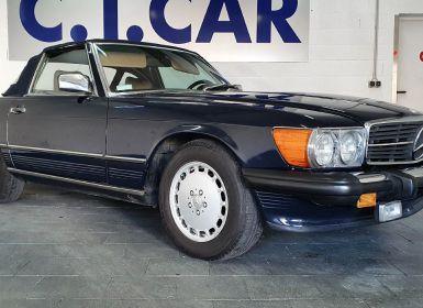 Mercedes SL SL560