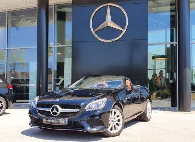 Vente Mercedes SLC 180 156ch Executive Occasion