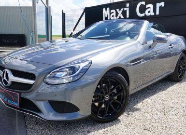 Vente Mercedes SLC 180 Automatique - Pack-AMG - Euro 6 - Garantie - Occasion