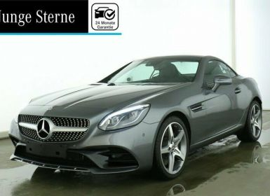 Mercedes SLC 180 Pack AMG Occasion
