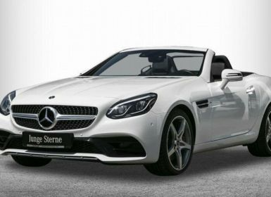 Vente Mercedes SLC 180 Pack AMG Occasion