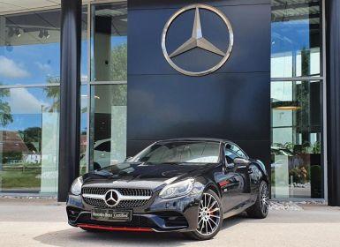 Vente Mercedes SLC 200 184ch RedArt Edition 9G-Tronic Occasion