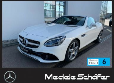 Mercedes SLC 200 AMG Occasion