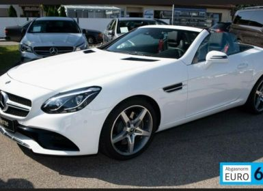 Mercedes SLC 200 Pack AMG Occasion