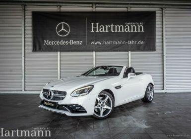 Achat Mercedes SLC 200 Pack AMG Occasion
