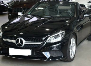 Vente Mercedes SLC 200 Roadster  9G-TRONIC 05/2016 Occasion