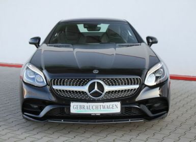 Achat Mercedes SLC 250d Pack AMG Occasion