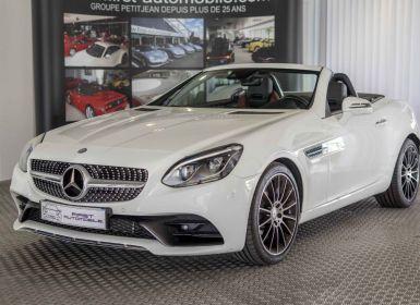 Vente Mercedes SLC 300 245CH 9G-TRONIC Occasion