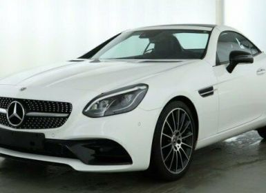 Achat Mercedes SLC 300 Pack AMG Occasion