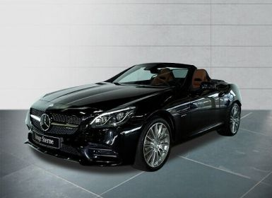 Voiture Mercedes SLC 43 AMG  Occasion