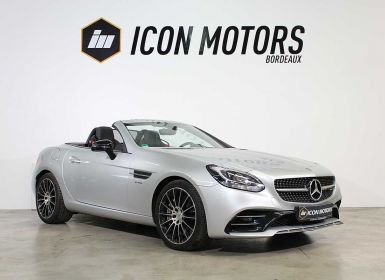 Mercedes SLC 43 Amg Occasion