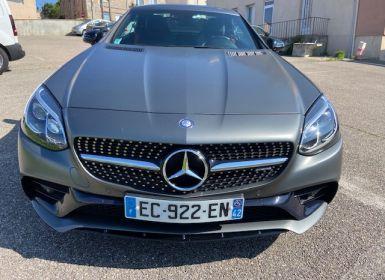 Vente Mercedes SLC 43 AMG Occasion