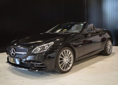 Acheter Mercedes SLC 43 AMG 367 ch !! 1 MAIN !! 26.000 km !! Occasion