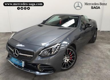 Acheter Mercedes SLC 43 AMG 367ch 9G-Tronic Occasion
