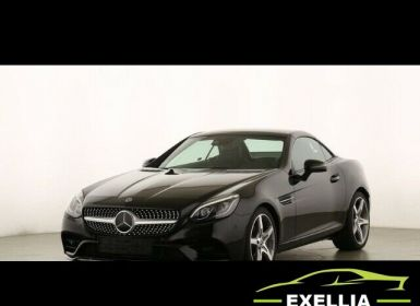 Achat Mercedes SLC Mercedes-Benz SLC 200 AMG Line LED COMAND Magic Sky Distronic Occasion