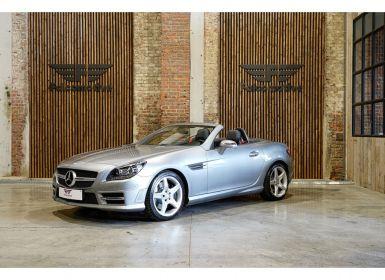 Vente Mercedes SLK 200 - AMG Sportpakket - Als NIEUW - 16600km Occasion