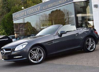 Vente Mercedes SLK 200 Verw. leder Occasion