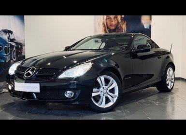 Vente Mercedes SLK 200K BA Occasion