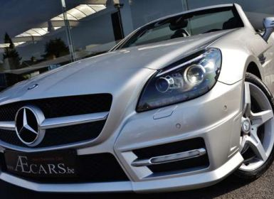 Vente Mercedes SLK 250 AMG-STYLING - XENON - GPS - PDC - AIRSCARF Occasion