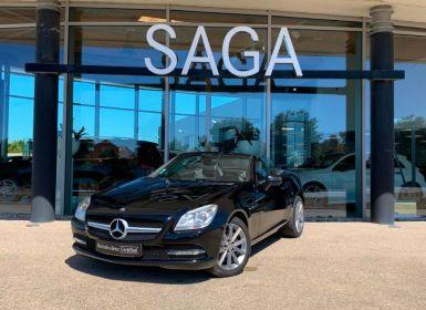 Vente Mercedes SLK 250 CDI Occasion