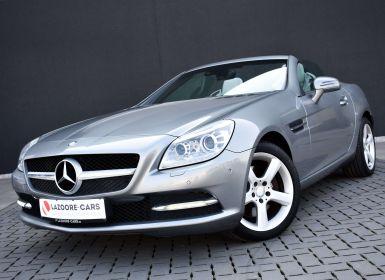 Mercedes SLK 250 CDI - AUTOMAAT