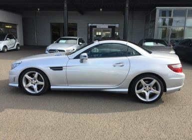 Achat Mercedes SLK 250 CDI Pack AMG Occasion