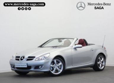 Vente Mercedes SLK 350 Occasion