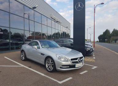 Vente Mercedes SLK 350 7GTro+ Occasion