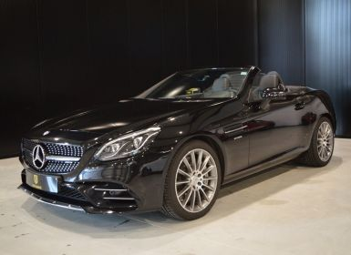 Vente Mercedes SLK 43 AMG 367 ch !! 1 MAIN !! 26.000 km !!  Occasion