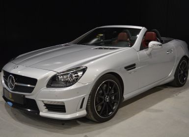 Vente Mercedes SLK 55 AMG 421 ch 1 MAIN !! 30.000 km!!  Occasion