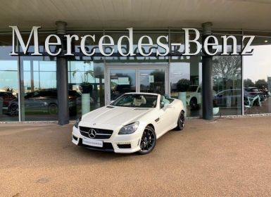Vente Mercedes SLK 55 AMG 7GTro Speedshift Plus Occasion
