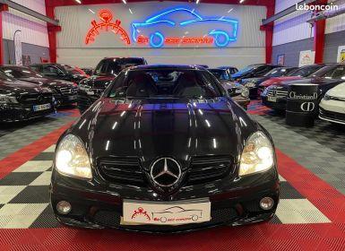 Vente Mercedes SLK 55 AMG V8 Occasion