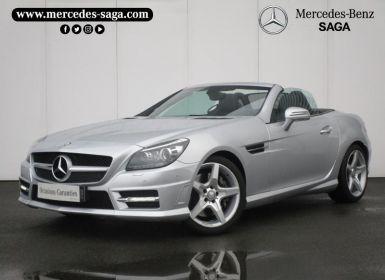 Acheter Mercedes SLK Classe 200 7GTro+ Occasion