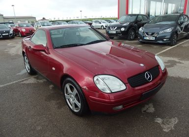 Achat Mercedes SLK CLASSE (R170) 200 Occasion